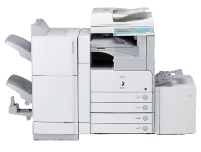 Featured Printer